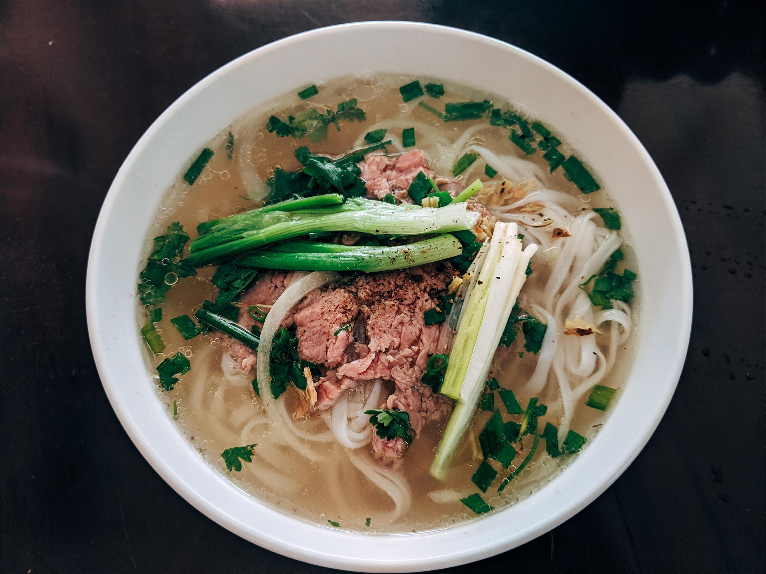 Pho-Saigon - authentic Vietnamese food